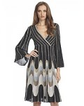 Missoni Lurex Stripe Dress