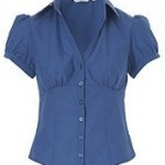 New look blouse